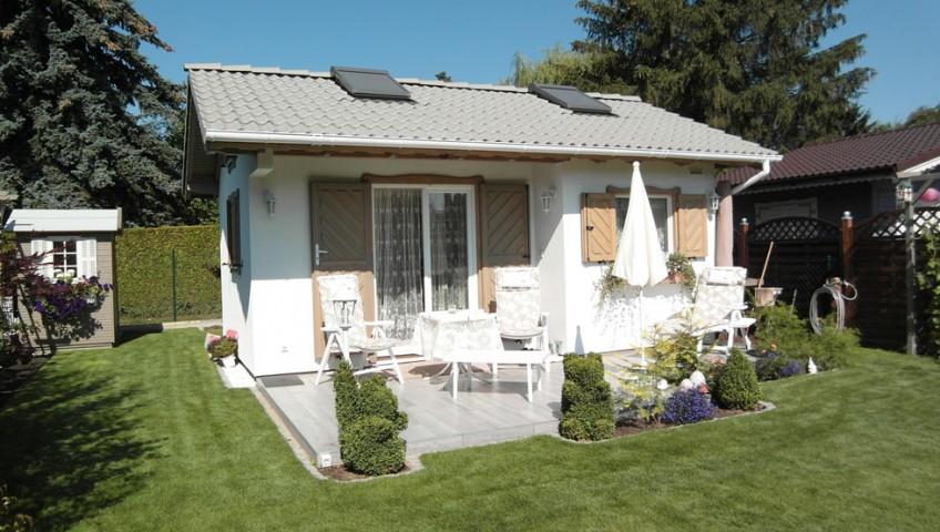 topas 2 ger umiges gartenhaus mit optimaler. Black Bedroom Furniture Sets. Home Design Ideas