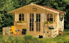 Wendt Haus - Gerätehäuser