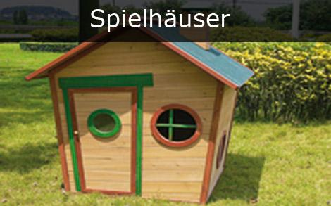 Spielhäuser