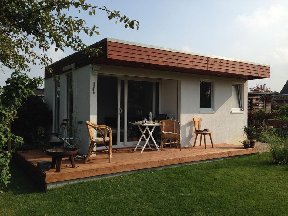 neu gartenhaus flair wendt haus. Black Bedroom Furniture Sets. Home Design Ideas
