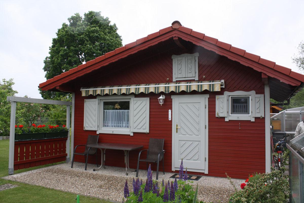 Wendt Haus - Bauen und Gestalt mit Holz