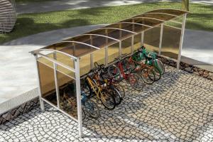 Bike Port 2